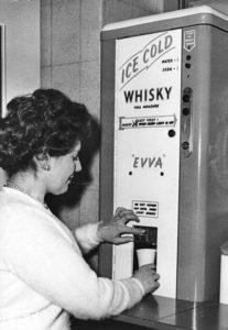 whiskey-dispenser