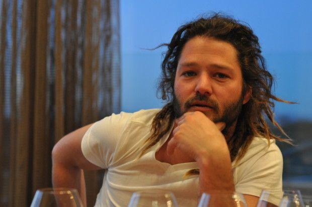 Dieter Cronje, Presqu'ile Winery