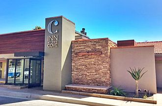 Inn at the Cove, Pismo Beach Wine Country, Central Coast, CA