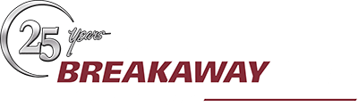 Breakaway Tours Wine and Events Logo